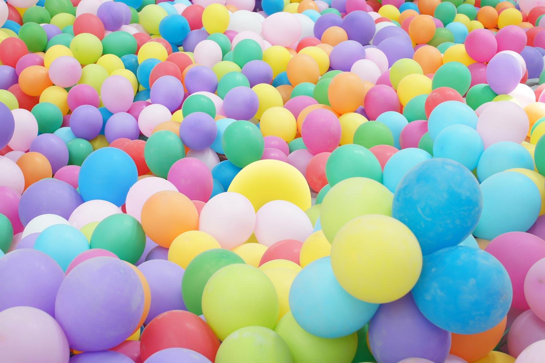 Наши преимущества, шарики
