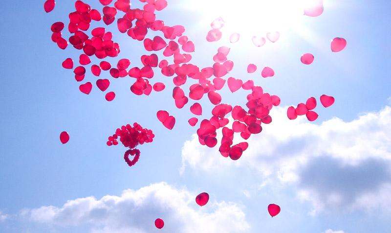 Организация Дня Святого Валентина в Алматы